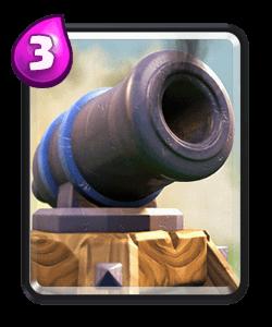 大砲の基本情報と仕様