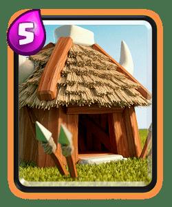 ゴブリンの小屋の基本情報と仕様