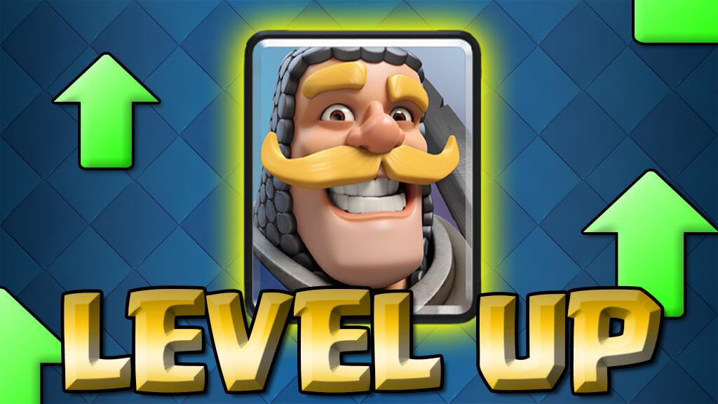【クラロワ】カードレベル・タワーレベルを上げる方法と優先順位【初心者向け】