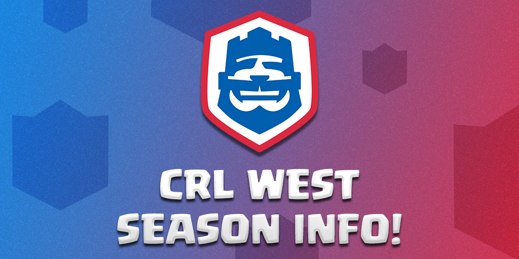 『クラロワリーグ ウェスト』2020年スプリングシーズンの概要と10チーム