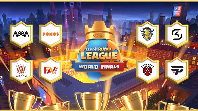 【クラロワ】世界一決定戦に出場する全8チームを紹介!日本チームの優勝の可能性は!?